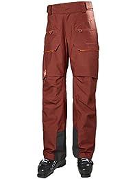 Helly Hansen Garibaldi Pant Red Brick XL