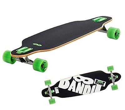 Bandit Longboard 34inch 2k16