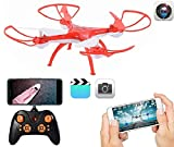 Best Drones For  With Camera - SUPER TOY Plastic Wi-Fi 2.4G RC Camera Drone Review