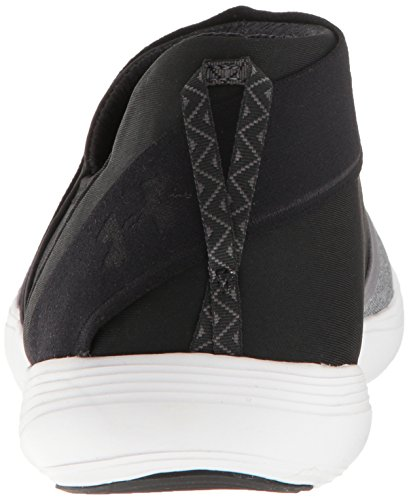 Under Armour Street Prec Slip On Damen Sneaker Grau Grau
