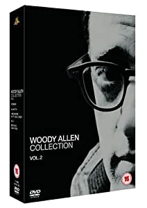 Woody Allen Collection: Volume 2 [DVD]