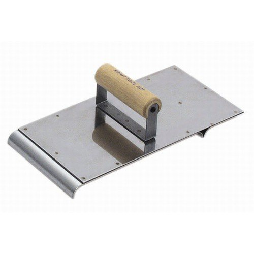 kraft-tool-cf656-decorative-border-single-edger-single-groover-with-9-3-inch-shiner-by-kraft-tool
