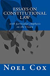 Essays on Constitutional Law