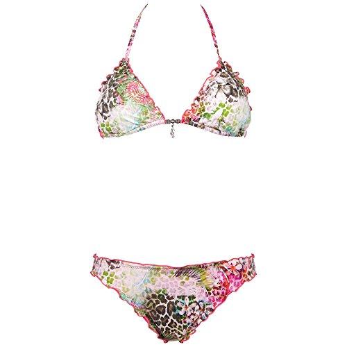 Chiemsee Damen Bikini Badeanzug Ivette Izzy Multi