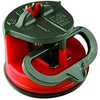 Altuna 8150 Afilador, Color Rojo y Negro