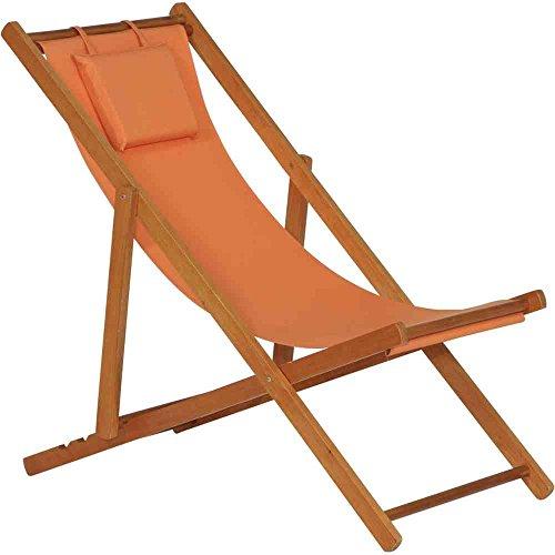 siena-garden-672582-liegestuhl-faro-hartholz-gestell-stoffbezug-orange-rucken-mehrfach-verstellbar