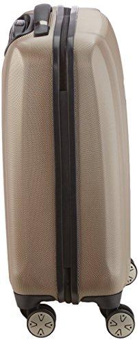 Titan Koffer, 55 cm, 38 Liter, Champagne -