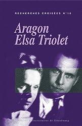 Recherches croisées Aragon / Elsa Triolet, N° 10 :