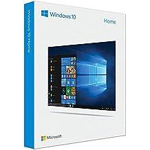 Windows 10 Home 32/64 Bits Retail 100% Genuino Licencia Digital Key + Link de descarga (envio 24h)