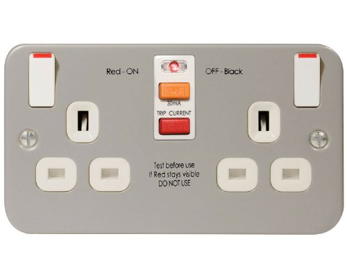 british-general-mc522rcd-twin-metalclad-rcd-switch-socket-with-mounting-box-by-british-general
