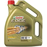 Castrol EDGE Motorenöl 0W-40 A3/B4 5L