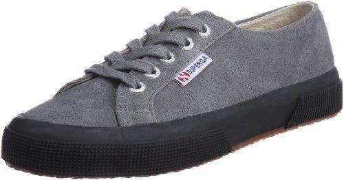 Superga 2750- SUEU S003SR0 Unisex - Erwachsene Fashion Sneakers Grey Mineral