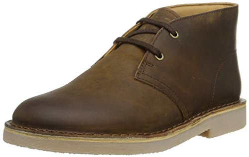 Clarks Desert Ankle Boot (Toddler/Little Kid) Multi-Color