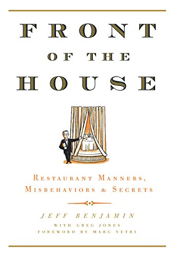 Front of the House (English Edition)