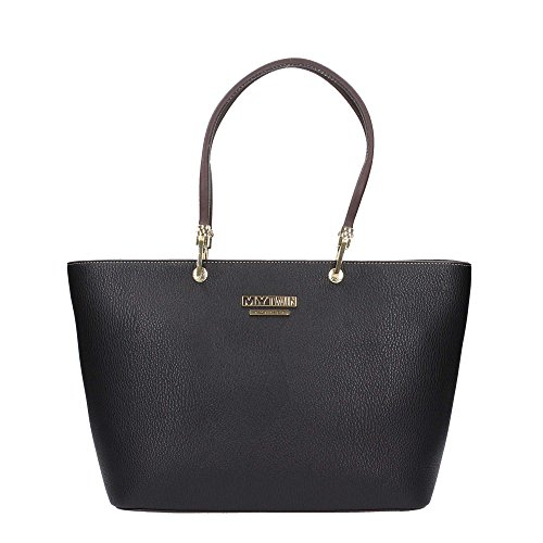 Twin-Set VS7752 Sac Shopper Femme Nero