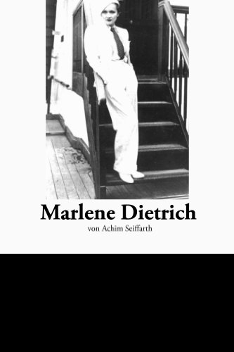 German Easy Reader: Marlene