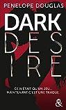 Dark desire par Douglas