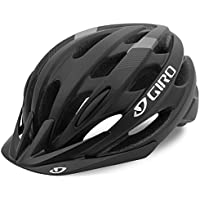 Giro Revel Fahrradhelm - mat black charcoal