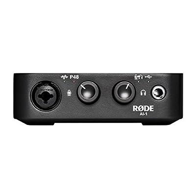 AI-1 Audio Interface