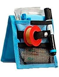 ELITE BAGS KEENs Organizador (azul)