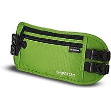 Mycarbon Sports Bauchtasche Leichtes Runng Gürtel Elastic Taille Packungen
