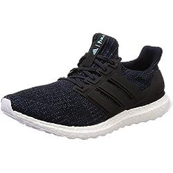 adidas Ultraboost Parley, Zapatillas de Trail Running para Hombre, (Tinley/Carbon/Espazu 000), 43 1/3 EU