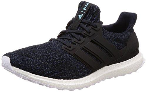 Adidas Men's Ultraboost Parley Trail Running Shoes, Multicolour (Tinleycarbonespazu 000), 10 Uk