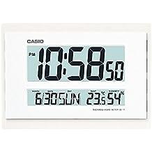 CASIO - ID-17-7D - Reloj de pared