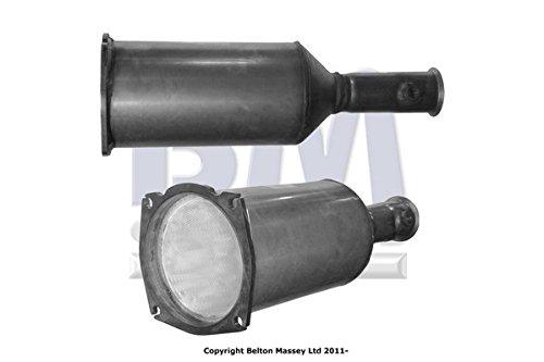 Preisvergleich Produktbild BM CATALYSTS BM11084 Ruß- / Partikelfilter,  Abgasanlage