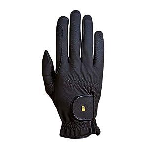 Roeckl Roeck Grip Handschuh, Unisex, Reithandschuh, in 10 Farben, alle Größen