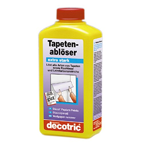decotric Tapetenablöser 5 Liter