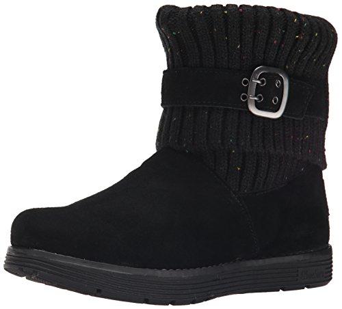 Schatz als seltenes Gut Gutscheincode reich und großartig Skechers Adorbs, Women's Cold Lining Mid-Calf Boots, Black (Black), 4 UK  (37 EU)