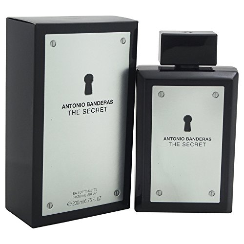 Antonio Banderas The Secret edt 200ml