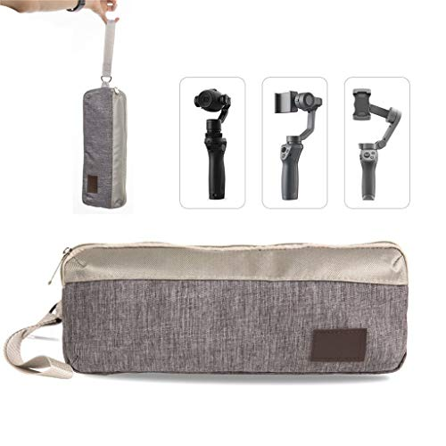 Bascar-Camera-Carry-Case-fr-DJI-OSMO-Mobile-2-Camera-Handheld-Gimbal-Pocket-und-Filter-und-Zubehr-Tragbare-Handheld-Hard-Bag-Lagerung-Tragetasche-Storage-Bag-Outdoor-Travel-Durable-Storage-Box