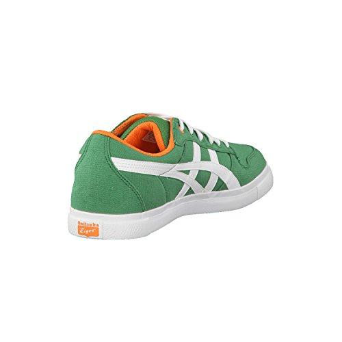 Onitsuka Tiger T-Stormer D431N-0150 Herren Sneaker Green - Green/White