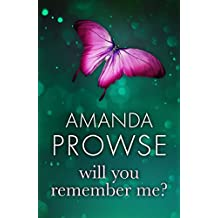 Will You Remember Me?: The heartbreaking sequel to the bestselling Poppy Day (No Greater Love Book 6)