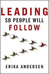 Leading So People Will Follow