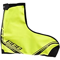 BBB Waterflex Road BWS-03 Overshoes – Yellow 2017