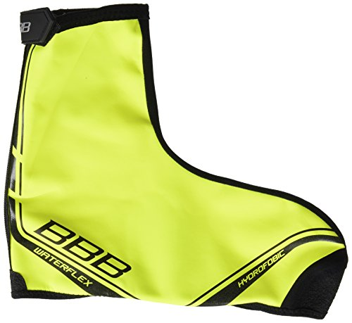 BBB, Copriscarpe Unisex WaterFlex Road BWS-03 Giallo neon