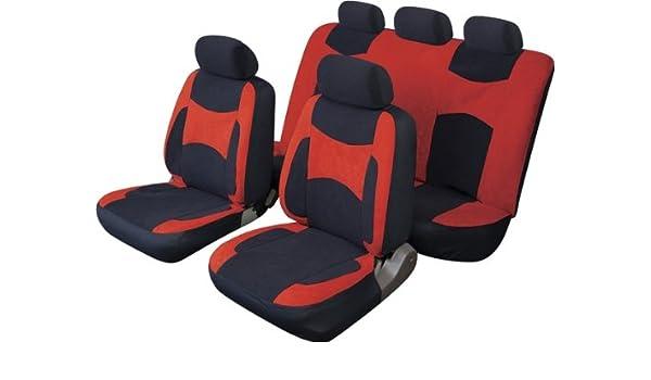 REAR SEAT COVER BACK PROTECTOR WATERPROOF 06+ FIAT GRANDE PUNTO