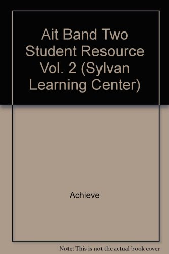 ait-band-two-student-resource-vol-2-sylvan-learning-center