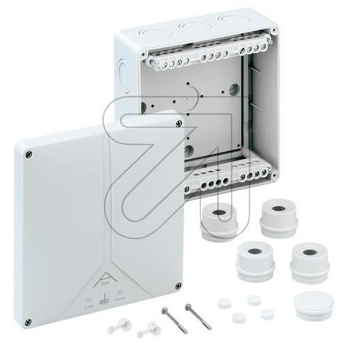Preisvergleich Produktbild Spelsberg 81641001 Abox 160-16² Verbindungsdose