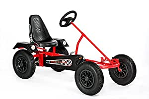 gokart dino cars classic zf rot spielzeug. Black Bedroom Furniture Sets. Home Design Ideas