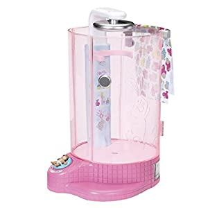 Zapf Creation 823583 Baby Born Rain Fun Shower