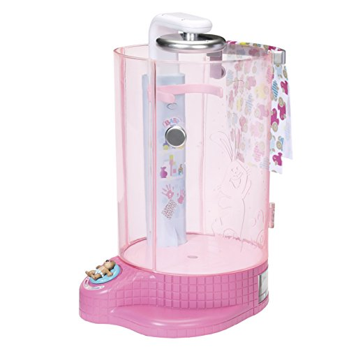 Zapf Creation 823583 - BABY born Rain Fun Shower