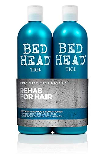Tigi Bed Head Tween Recovery Shampoo Conditioner je 750 ml