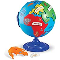 Learning Resources - Bola de Puzzle