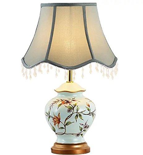 Jack Mall-Vanilla lampada da comodino camera da letto decorativa lampada nuovo salone creativo lampada da tavolo in