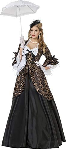 Damen Kostüm Marquise Barock Rokoko Karneval Fasching Gr.38 (Edelfrau Kostüm)
