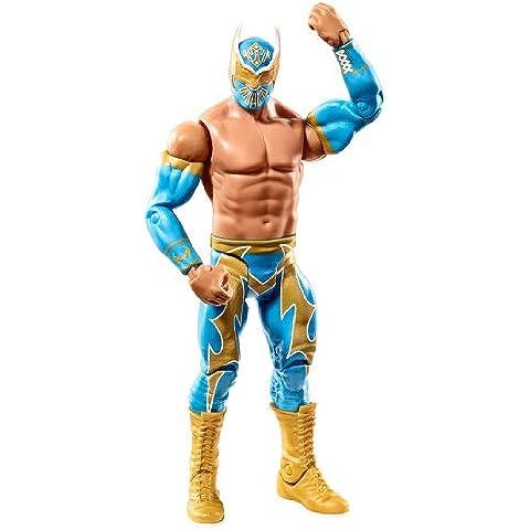 WWE Sin Cara Signature Series Figura